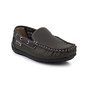 Kittens Boy's Loafers and Mocassins