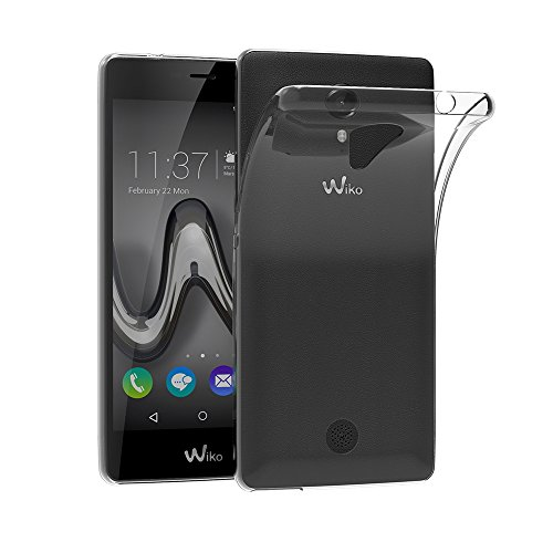 wiko tommy test complet smartphone les num riques. Black Bedroom Furniture Sets. Home Design Ideas