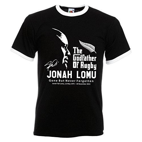 Jonah Trikot All Blacks
