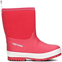 TRETORN Kids Kuling Neoprene Pink Children