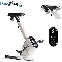 Desks haper Pro Fitness Bicicleta Pierna Entrenamiento Fitness de entrenamiento doméstico Fitness dispositivo, con ordenador
