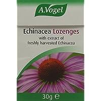 BIOFORCE Echinacea Lozenges, 117 g preisvergleich bei billige-tabletten.eu