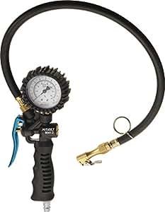 Hazet 9041-2 Reifenfüll-Messgerät, geeicht
