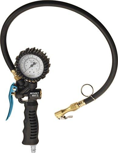 Hazet - 9041-2 - Manomètre pneus - Précalibré (Import Allemagne)