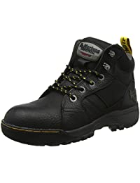 Dr. Martens Unisex Adults' Grapple St Safety Shoes