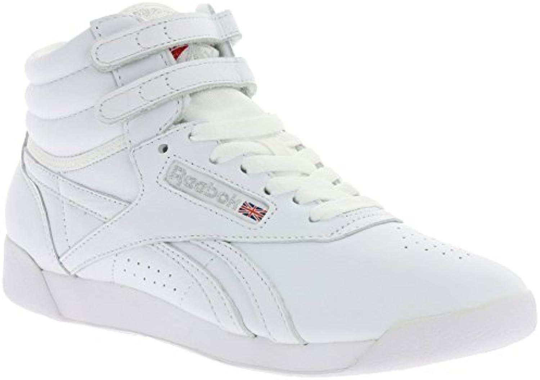 Supra BANDIT - zapatillas deportivas altas de cuero hombre -