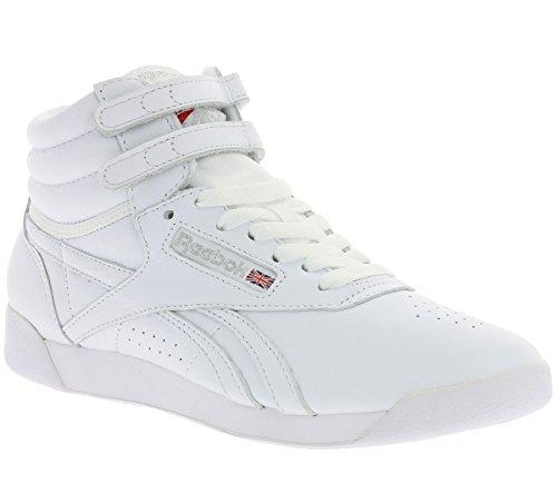 Reebok BD4468 F/S Hi OG LUX White blanco