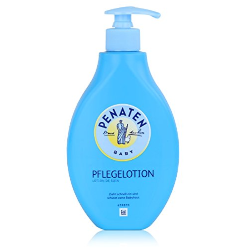 Creme Penaten Pflege Lotion 400ml