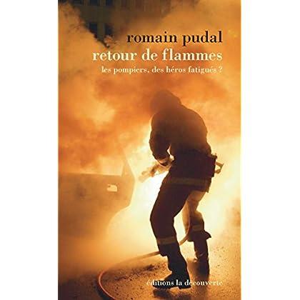 Retour de flammes (ENVERS DES FAIT)