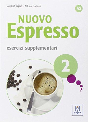 Nuovo espresso. Esercizi supplementari: 2