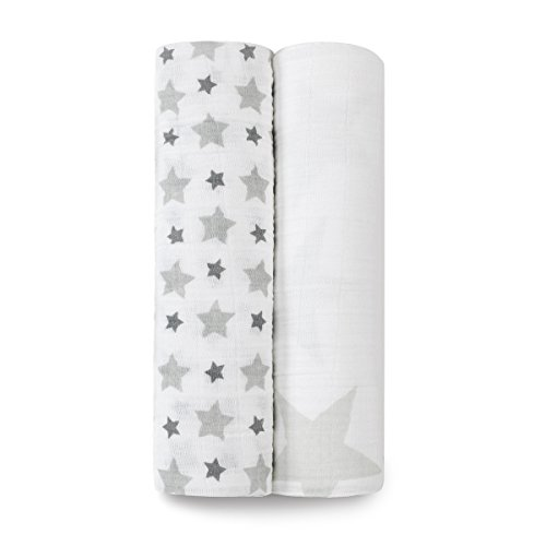 aden + anais Twinkle Swaddle (Pack of 2)