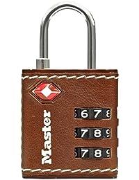 Master Lock Cadenas 4692EURDBRN 15 cm (marron)