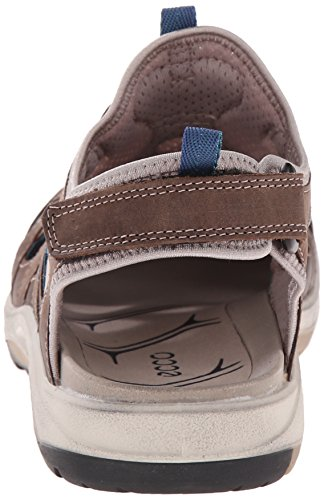 Ecco Ecco Biom Delta, Chaussures Multisport Outdoor femme Marron - Braun (COFFEE/MOON ROCK56915)