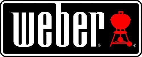 Weber 8417 Warmhalterost, für Holzkohlegrills mit 57 cm