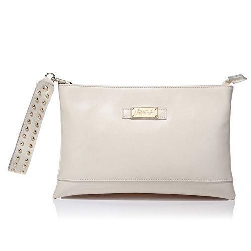 sacchetto di mano di moda/Borsa tracolla da donna/borsa a tracolla (Ricamato Floreale Frizione)