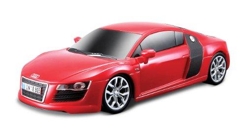 "Maisto 581225 - ""1:24 MotoSounds Audi R8 V10"" Fahrzeug"