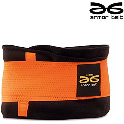 Cintura Sportiva per Correggere la Postura e Contenitiva Armor Belt