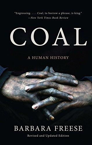 Coal: A Human History (English Edition)