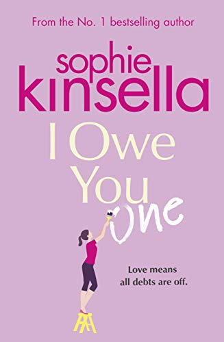 I Owe You One (English Edition) por Sophie Kinsella