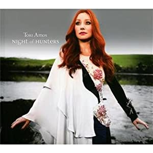 Tori Amos - Night Of Hunter