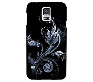 Perfect print back cover for Samsung Galaxy S5