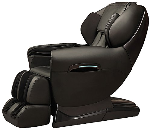 Robotouch Maxima Luxury Full Body Zero Gravity Massage Chair W/Heat & Foot Rollers - Ultimate Massage Experience-Space Saving