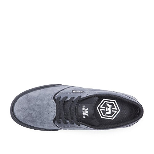 Supra Chaussures Shredder Magnet/Black Gris