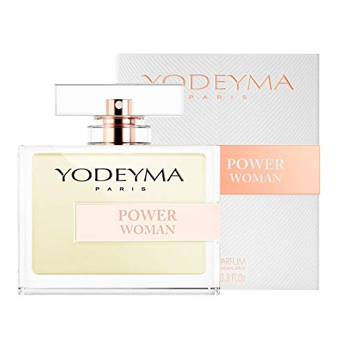 YODEYMA Profumo Donna Eau de parfum Power Woman 100 ml equivalente