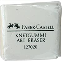 Faber-Castell 127154 gomma per (Eraser Di Matita)