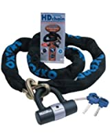 OXFORD 10mm Chain Lock
