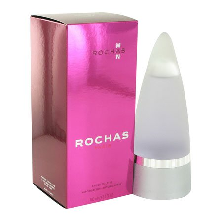 Rochas Man Cologne Pour Homme par Rochas