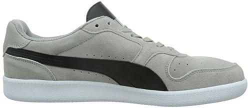 Trainer Puma Sneaker Lowtop Grau Calcare Unisex Icra Grigio Sd mO8nvwN0