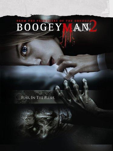 Boogeyman 2–Póster de la película 27x 40en–69cm x 102cm Danielle Savre mate Cohen Chrissy Griffith Michael Graziadei Mae Whitman