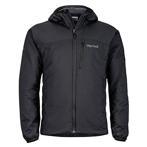 Preisvergleich Produktbild Marmot Novus Hoody Jacket XX Large Dark Rust