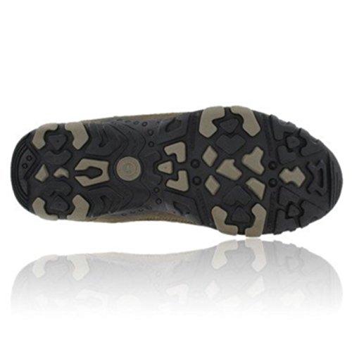 Hi-Tec Penrith Lux Waterproof Chaussure De Marche brown