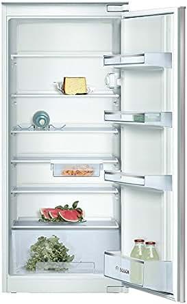 Bosch KIR24V30 réfrigérateur - réfrigérateurs (Autonome, A++, Blanc, Droite, SN-ST, Droit)
