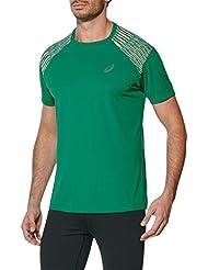 Asics fuzeX T-Shirt, Herren