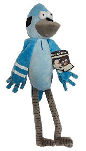 "Regular Show Mordecai - 14"""