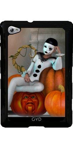 Hülle für Samsung Galaxy Tab P6800 - Pumkin Clown by (Clowns Pics Scary)