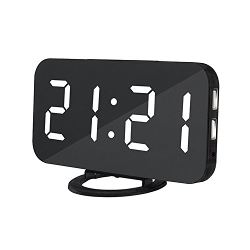 Alexsix 1gq4ep0vn5bm2jb5D01 - Despertador Digital