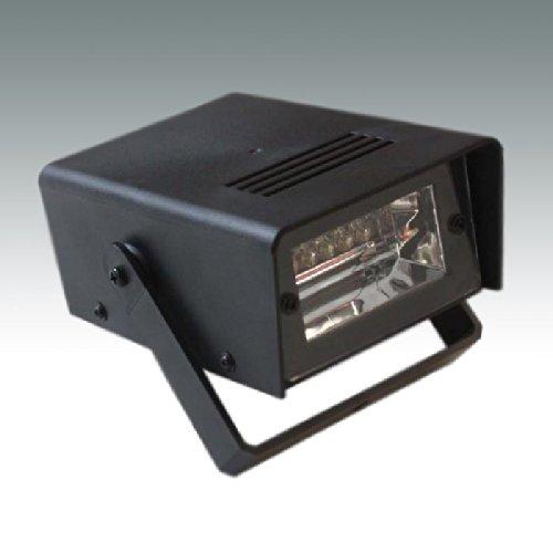 LED Mini-Stroboskop