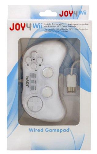 Gamepad JW10 per WII