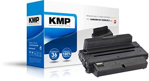 Preisvergleich Produktbild KMP Toner für Samsung ML-3710,  SA-T81,  black