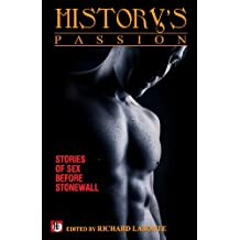 History's Passion: Stories of Sex Before Stonewall