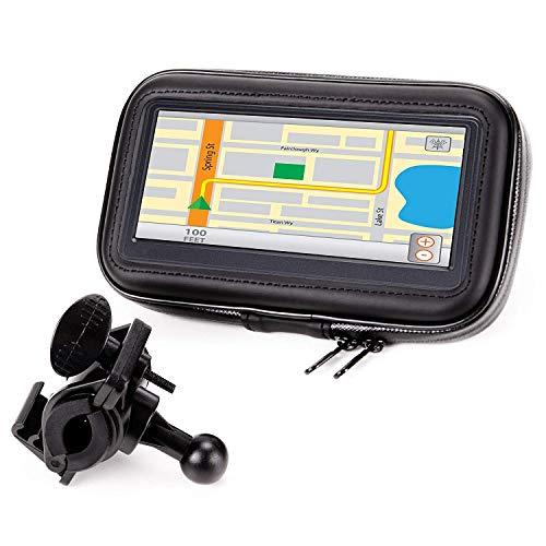 Soporte GPS/Smartphone para Moto