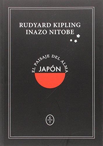 Descargar Libro Libro Japón El Paisaje Del Alma de RUDYARD KIPLING