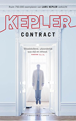 Contract (Joona Linna Book 2) (Dutch Edition) por Lars Kepler