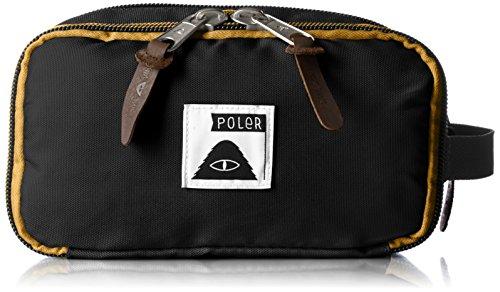 poler-kulturbeutel-kameratasche-bag-dope-dopp-kit-black-50-x-40-x-6-cm-5-liter-polbag-dop
