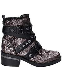 Botas Zapatos Y Para Amazon Mujer Guess Complementos es 7PwEqxg8