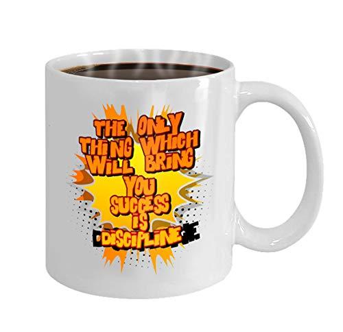 ¡Comience su mañana de la mejor manera con esta inspiradora taza de café de 11 oz! Esta taza es el regalo perfecto para cualquier ocasión. Ya sea que se la entreguen a un amigo, a un miembro de la familia o incluso a usted mismo, esta taza segurament...